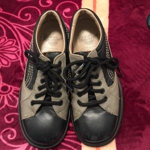 Dr. Martens Shoes - Dr. Martens shoes nice size 4 worn a couple weeks