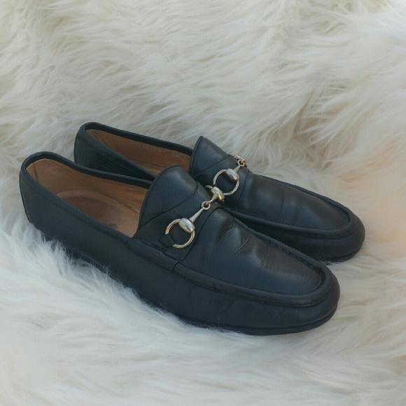 ca5dcce18 Gucci Shoes | Mens Vintage Horsebit Loafer | Poshmark