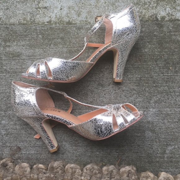 ee0a19e386d Chelsea Crew Shoes - Chelsea