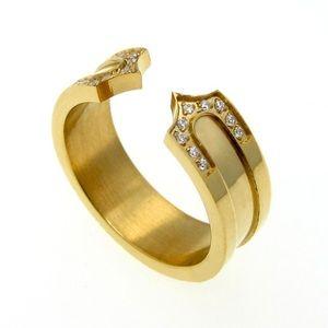 Jewelry - Special Price ❤️️CZ Ring