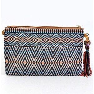 Bags - The Tessa clutch