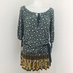 Mango Dresses & Skirts - Mango Collection Paisley Dress