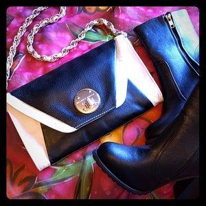 Elliott Lucca Handbags - Elliot Lucca clutch handbag