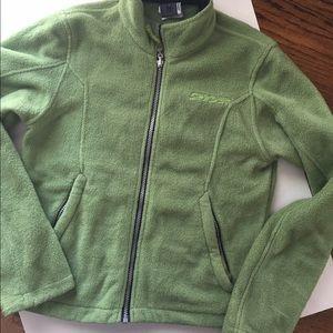 Spyder Jackets & Blazers - Spyder fleece zip up jacket