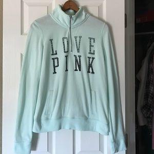 PINK Victoria's Secret Tops - Like New Victoria Secret Sweater