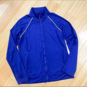 Danskin Jackets & Blazers - DANSKIN workout jacket, M.