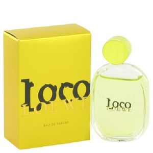Loewe Other - Loewe Loco Perfume (mini)