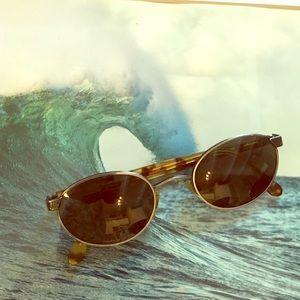 Giorgio Armani Accessories - Vintage GIORGIO ARMANI sunglasses  90s