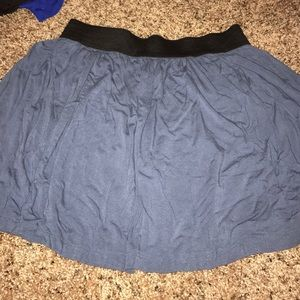 Worn once large skirt