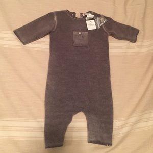 Bonpoint Other - Bonpoint cashmere 3 month jump suit