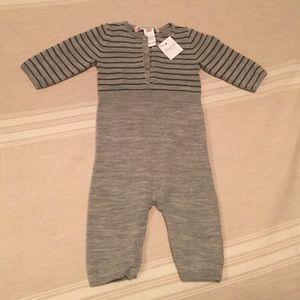 Bonpoint Other - Bonpoint 3 month jump suit
