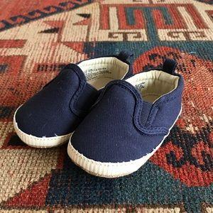 GAP Other - Baby Gap Slipons