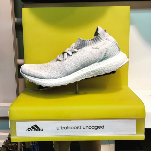 beef121f0 Adidas x parley Ultra Boost uncaged