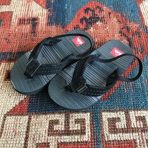 Quicksilver Other - Quicksilver Sandals (Baby)