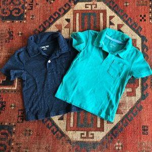 Cherokee Other - Cherokee Polo T-Shirt Set