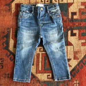Zara Other - Zara Jeans (Baby Boy)
