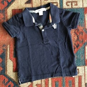 Burberry Other - Burberry Polo T-Shirt