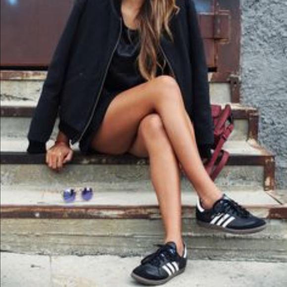 on sale fd65b be388 Adidas Shoes - BOYS 4 12 WOMENS 6 12 ADIDAS SAMBA SNEAKERS
