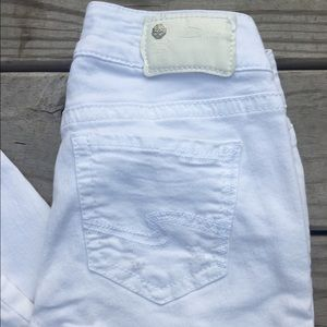 Silver Jeans Denim - NWOT silvers skinny jeans