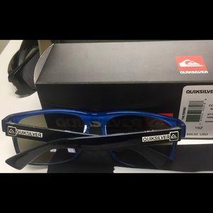 New Quiksilver sunglasses