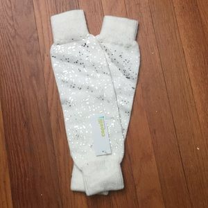 Capelli of New York Other - NWT Leg Warmers