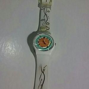 Swatch Accessories - Vintage Swatch swiss watch