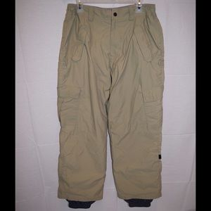 Sessions Other - SESSIONS Snow Boarding Pants