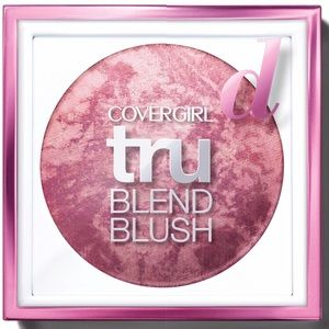 CoverGirl Other - 💥SALE💥CoverGirl TruBlend Blush - Deep Mauve ☺️
