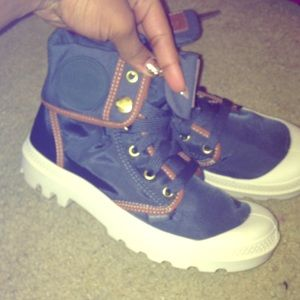 Palladium Shoes - Palladium boots