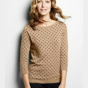 Lands' End Sweaters - Land's end sweater