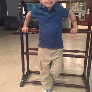 Paul frank polo 3T & did too pants 2T lot