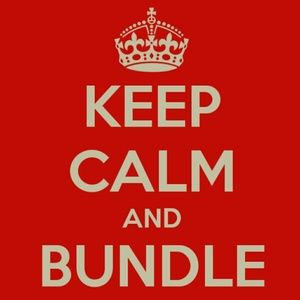20% Off Bundles of 2 or More Items!!