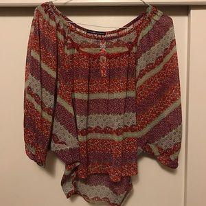 Love Squared Tops - Women's unique blouse 👚