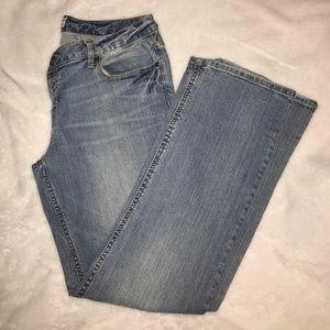 Aeropostale Denim - Aeropostale Chelsea bootcut jeans
