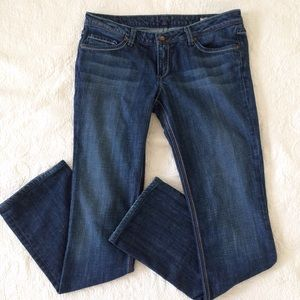 People's Liberation Denim - People's Liberation Tanya Bootcut Jeans