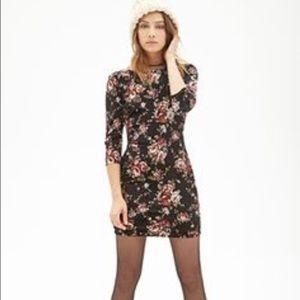 Forever 21 Dresses & Skirts - Forever 21 Velvet Dress