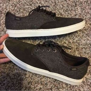 cb2ad9f3eb Vans Shoes - 😳Priced 2 move! Vans Suede Ludlow Low top OTW