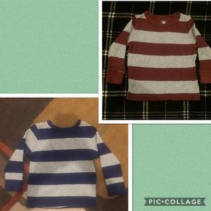 Old Navy Other - Boys 18-24 month Old Navy thermals x 2