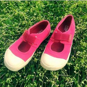 Camper Other - CAMPER toddler girls shoes sz: 8