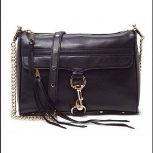 Rebecca Minkoff Handbags - Mini Mac by Rebecca Minkoff Pre-loved