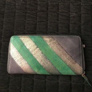 Lodis Handbags - 🆕Price Drop!!! Lodis All Leather Wallet