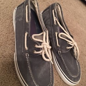 Sperry Top-Sider Other - Like new sperry top sider