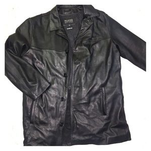 Wilsons Leather Other - Large wilsons leather coat