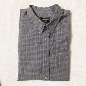 Eddie Bauer Other - Men's casual shirt