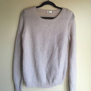 AG Adriano Goldschmied Sweaters - Final price! AG Jeans Overlap Sweater in Rose
