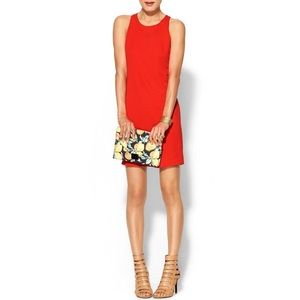 Piperlime Dresses & Skirts - Tinley Road red dress❤️