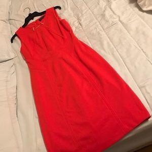 Ivana trump dress