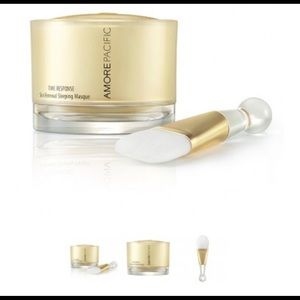 Amore Pacific Other - TIME RESPONSE Skin Renewal Sleeping Masque