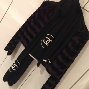 💥ACCEPTING OFFERS! - Chanel Scarf