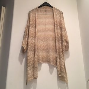 Super cute cardigan from ecote